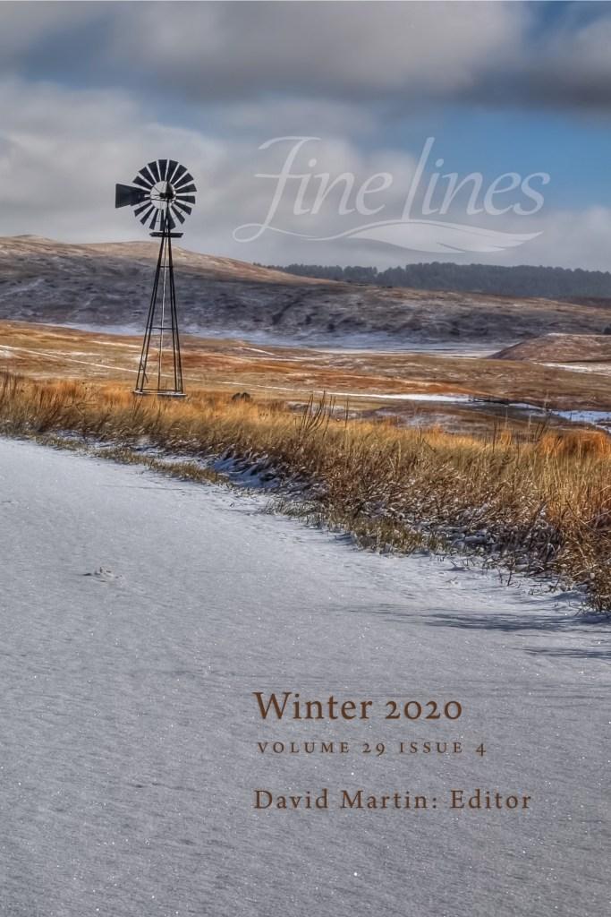 Fine Lines - Winter 2020