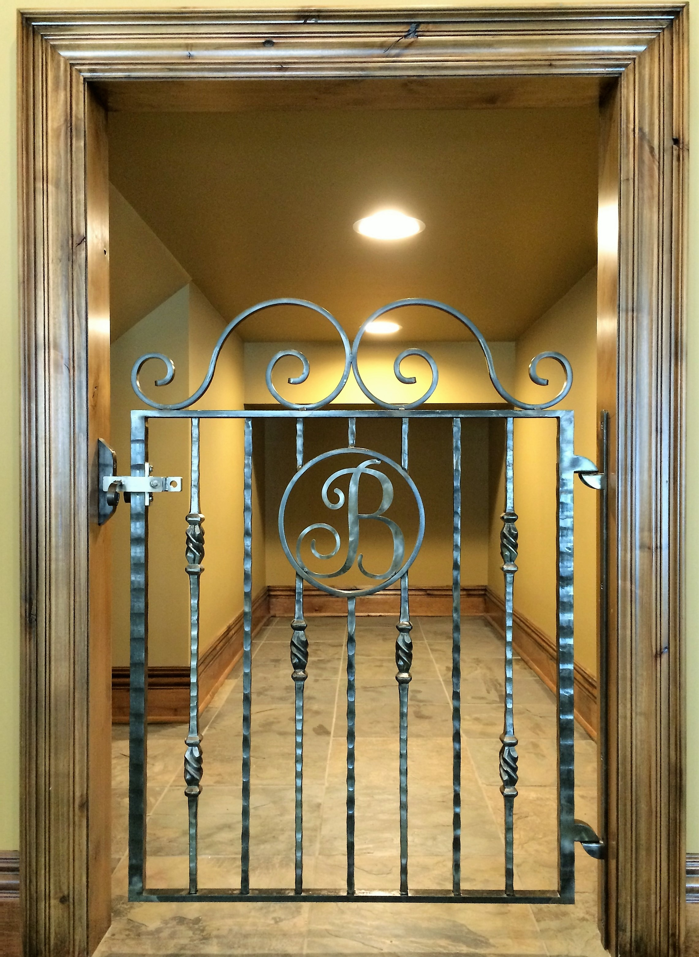 Interior Doors And Gates Finelli Ironworks | Steel Gates And Stairs | Dreamstime | Handrail | Stainless Steel | Fence Gate | Egress
