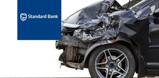 Standard Bank Accident Cover