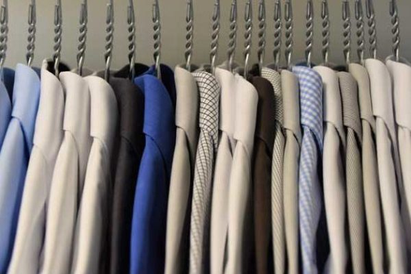 Fine Men's Clothing and Alteration