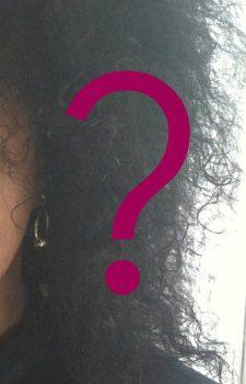 curly hair cut
