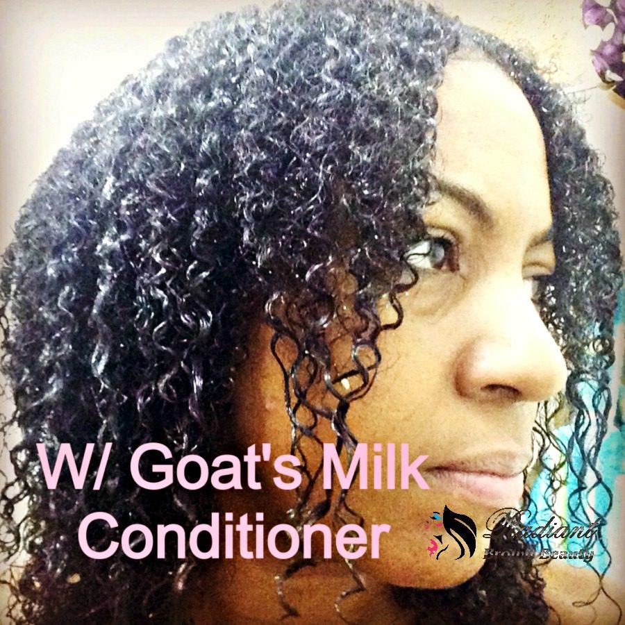 Natural Conditioner Recipe For Fine Hair