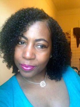 shrinkage on fine hair