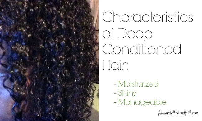 Deep Conditioning Fine Hair: Everything You Need to Know