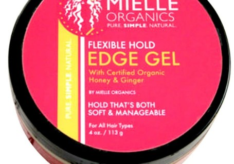 mielle organics edge gel