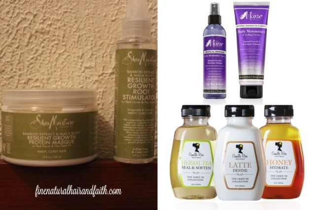 winter hair products