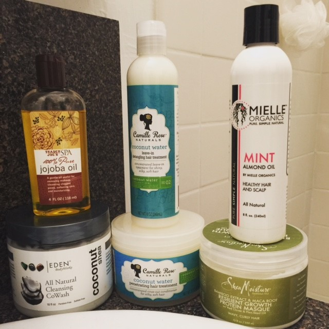 5 Products for a Complete Minimalist Hair Care Regimen