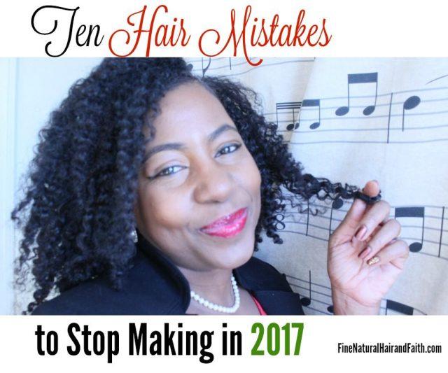 2016 hair mistakes