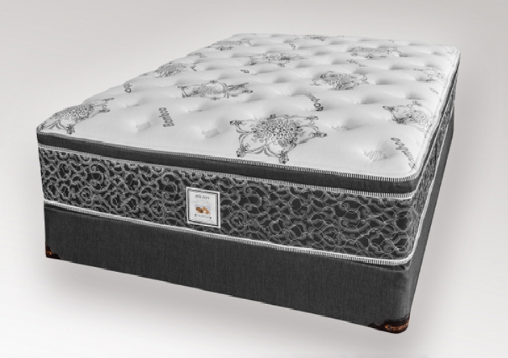 classic pillow top mattress luxury