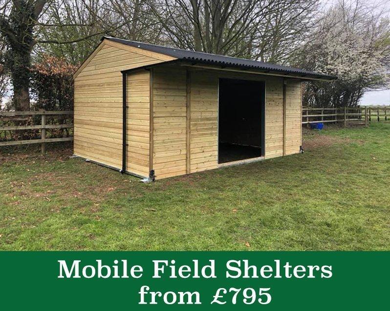 Field Shelters