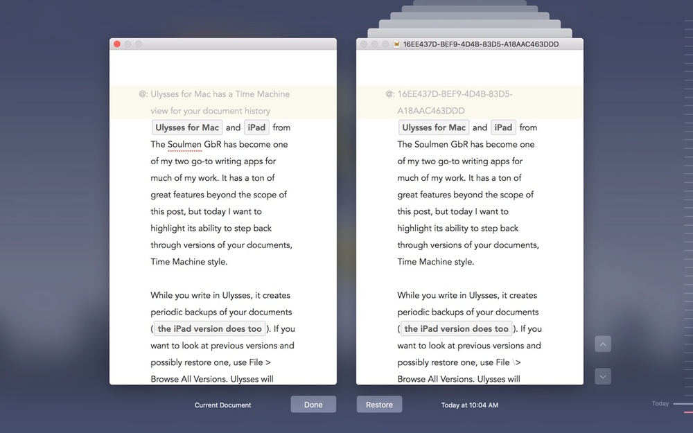 iOS 8.4: Looks like Apple added a Keychain App Extension