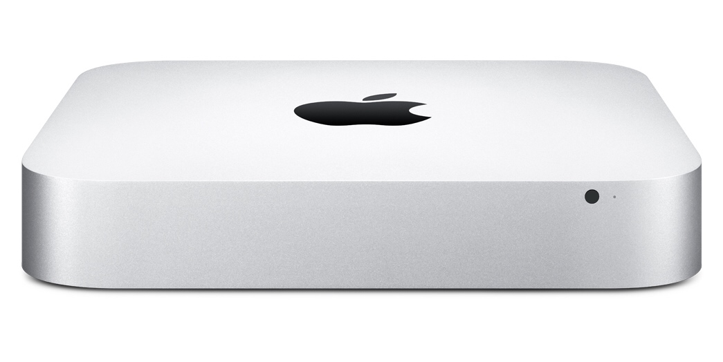 Thoughts on the Mac mini, running a business, and long teeth