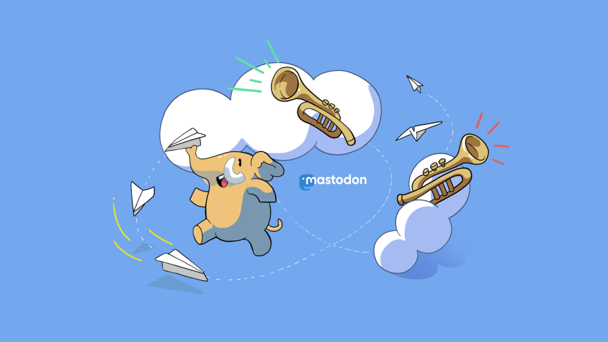Reasons to quit Twitter and Facebook and switch to Mastodon