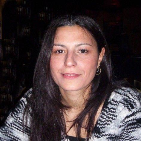 Silvia Farias