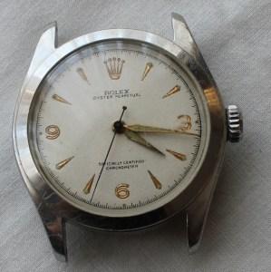 Older Rolex Watch
