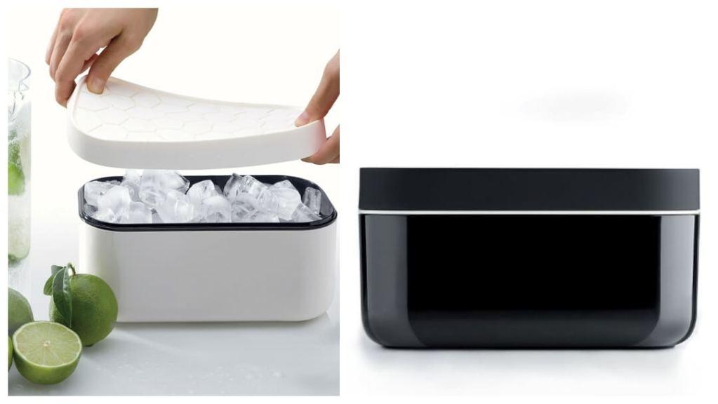 pappas julklapp 2019: ice box från lekue