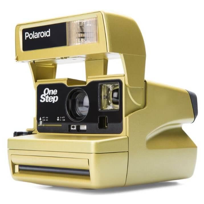 18 års present till kille (eller tjej) polaroid