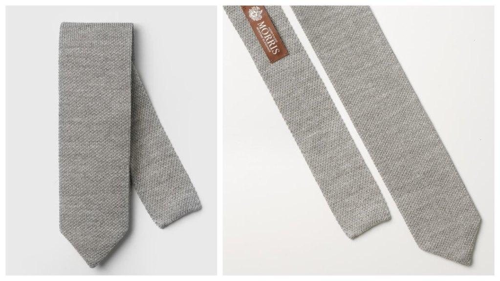 pappas julklapp 2019: grosseto cashmere slips från morris heritage
