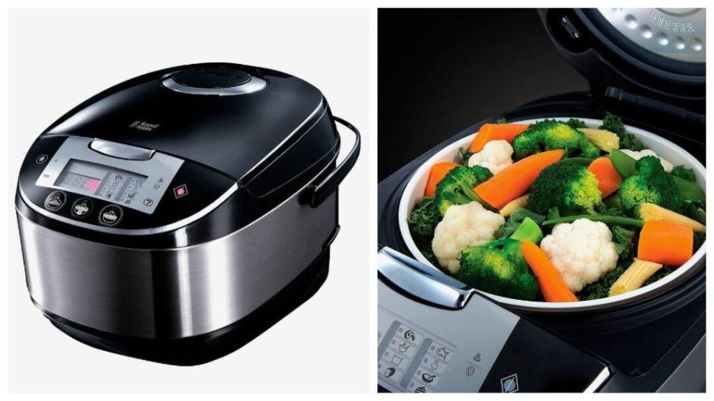 julklappstips 2019: Multi Cooker