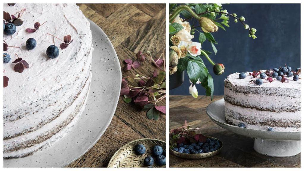 tips på forlovelsegaver: Rustic kakefat fra House Doctor