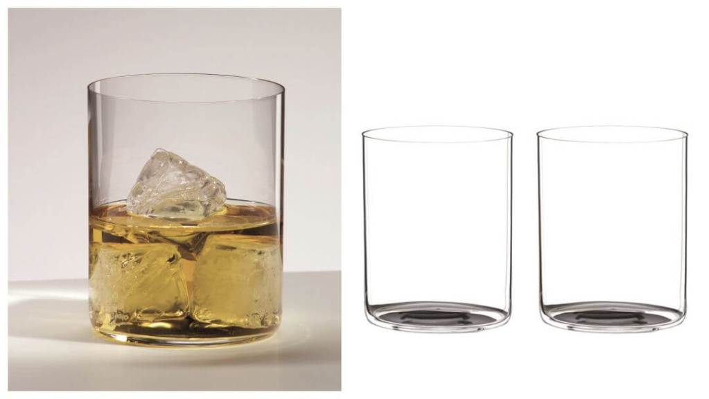 whiskyglas hos fineshelf: TRiedel 'The O'