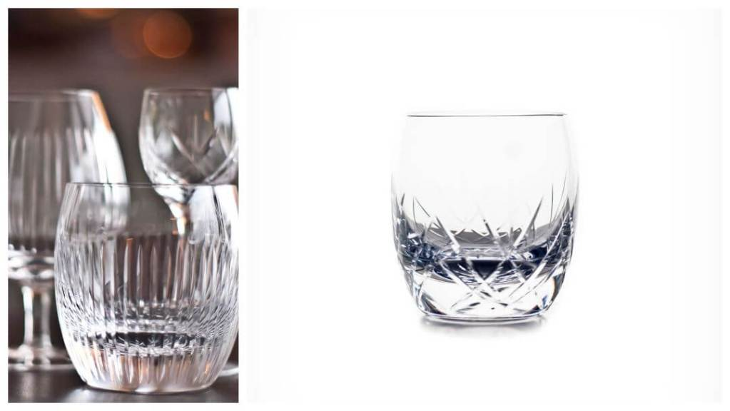 whiskyglas hos fineshelf: Alba Antique