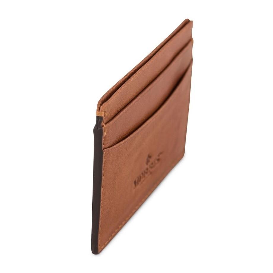 Presenttips till man i stilens tecken: Morris Kreditkortshållare