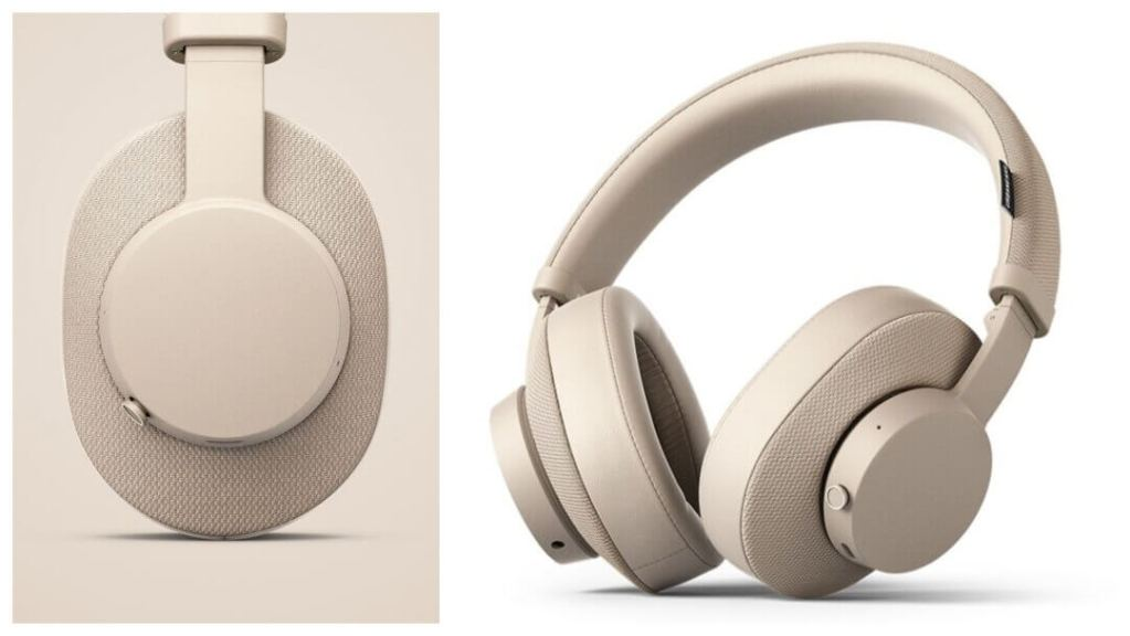 Gaveidé til henne: Pampas hodetelefoner fra Urban Ears