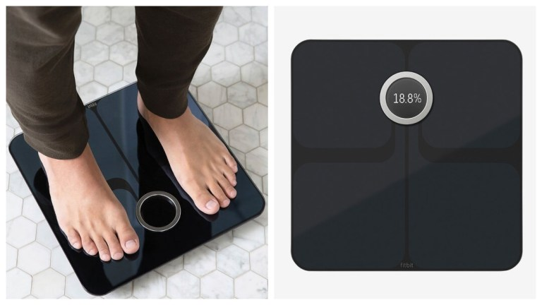 Gavetips til pappa: Aria 2 personvekt fra Fitbit