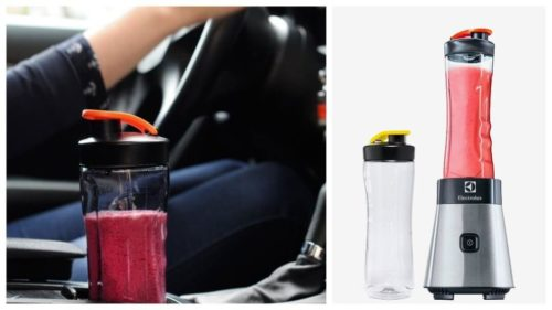 Smoothie-blender - Gavetips til mamma