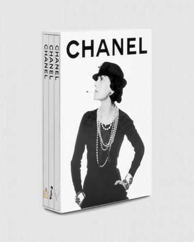 Bok Chanel 3