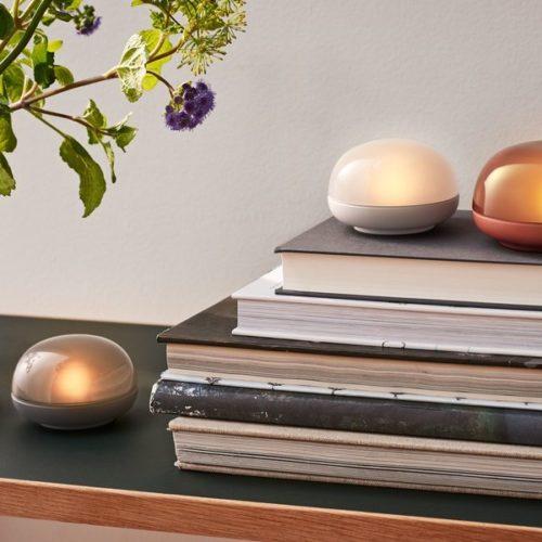 Rosendahl Soft Spot LED lampe - Smoke