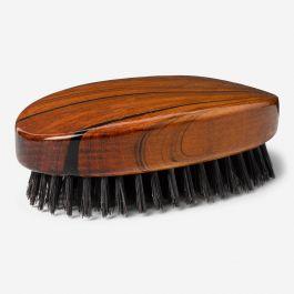 Round Brush Brown