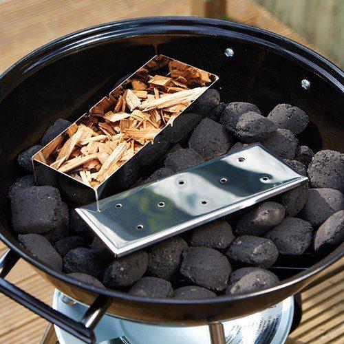Barbeque Smoker – Röklåda