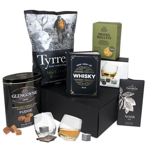 50-års present för whiskyälskaren