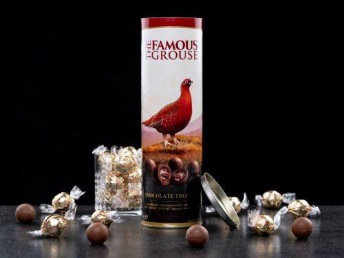Chokladtryfflar – För vuxna chokladälskare