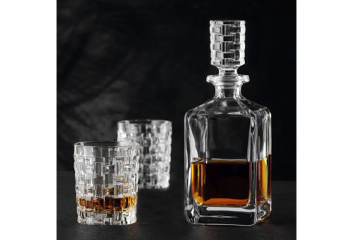 Whiskykaraffel & Glass Nova