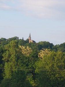 montredon from far