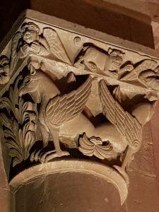 sphinx carve