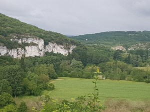 Vers cliffs