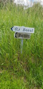to Bonal