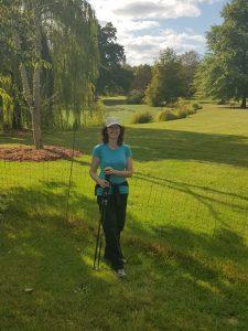 me near botanic garden La Romieu