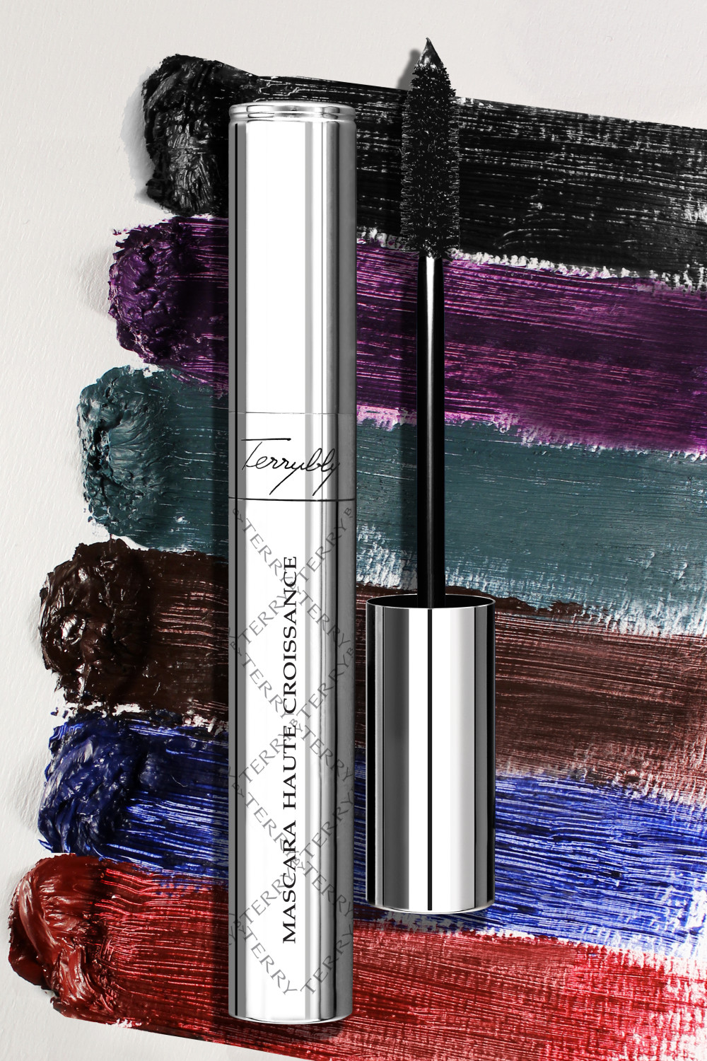 Graphism - Automne 2013 - Gamme - Mascara Terrybly - BD