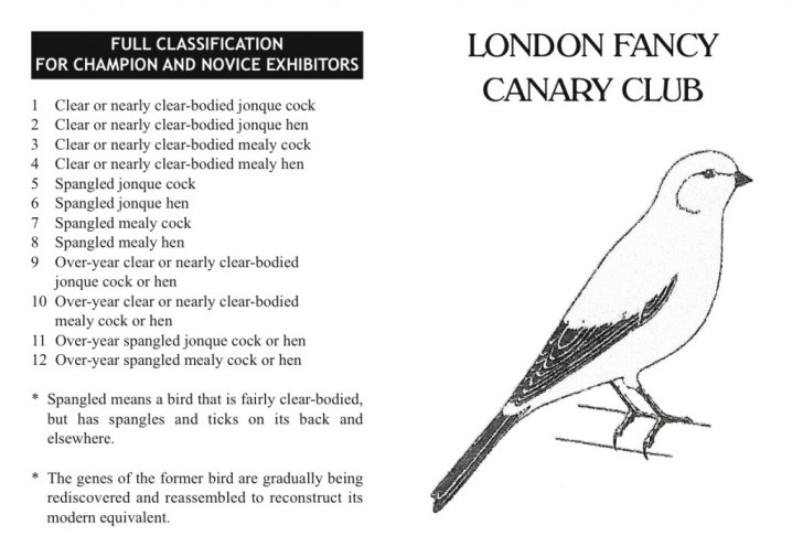 LFCC classification