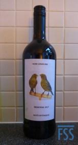 A prize-winning vintage for prize-winning birds