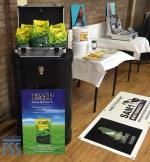 EALCA 2017: more sponsored prizes
