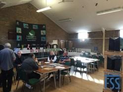 EALCA 2017: the social area