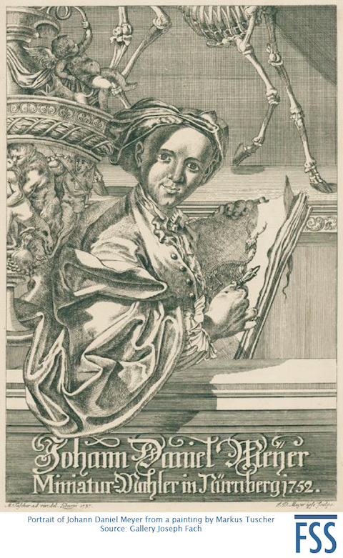 Johann Daniel Meyer