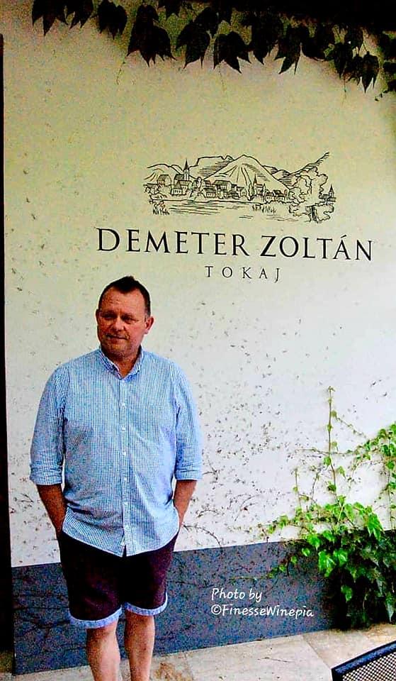Demeter Zoltan