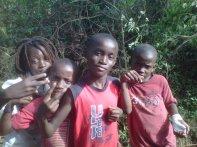 Sierra Leone Goderich so far so good